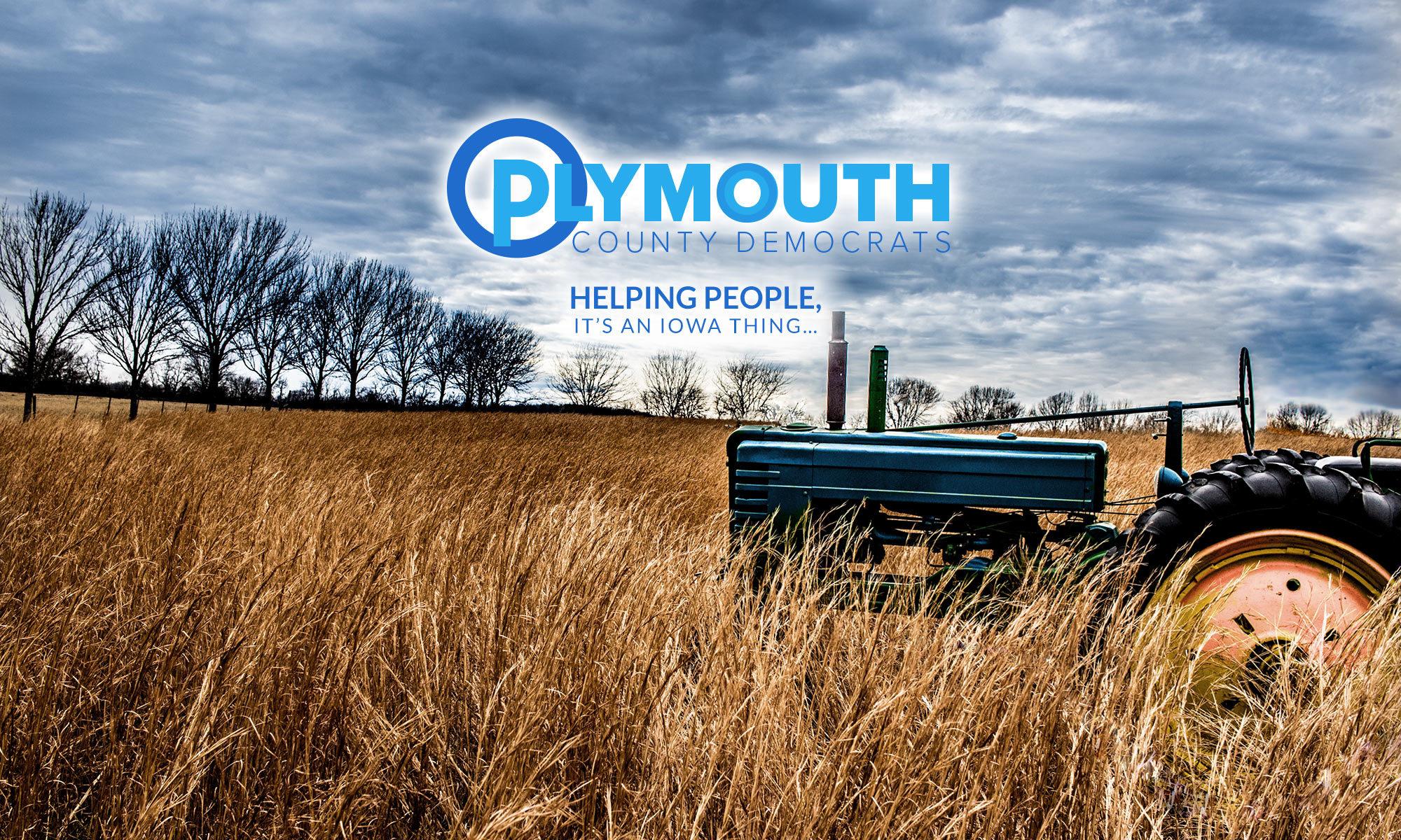 Plymouth County Democrats
